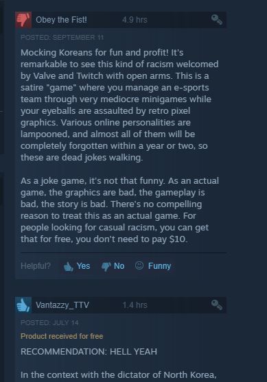 Best Korea game review.JPG