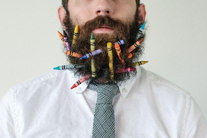 guy-sticks-random-things-in-his-beard-instagram-tumblr-8.jpg