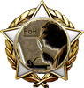 FoH Supersleuth Medal