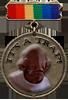 Ackbar Trap Medal