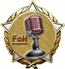 The FoH Podcast Medal