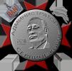 Araysar's Admin Service Medal